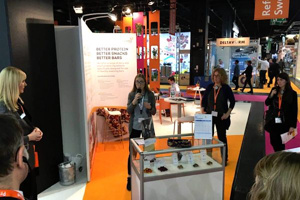 Record attendance results achieved for ISM and ProSweets