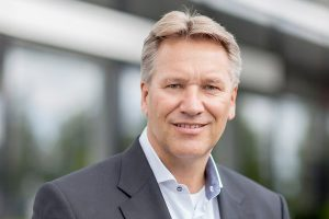 Schulz elected to Bühler board