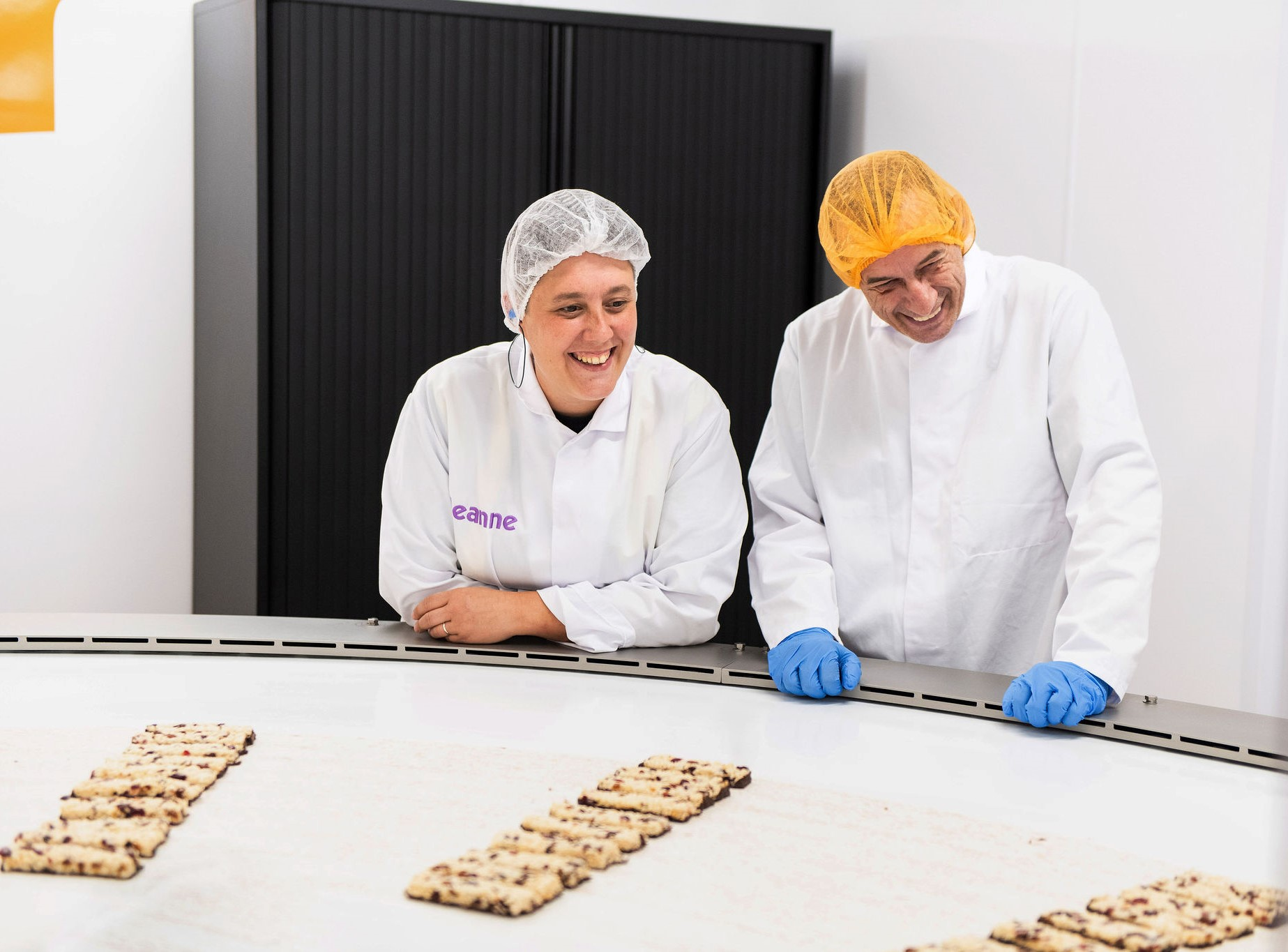 Focus: Raising the bar for healthier snack production
