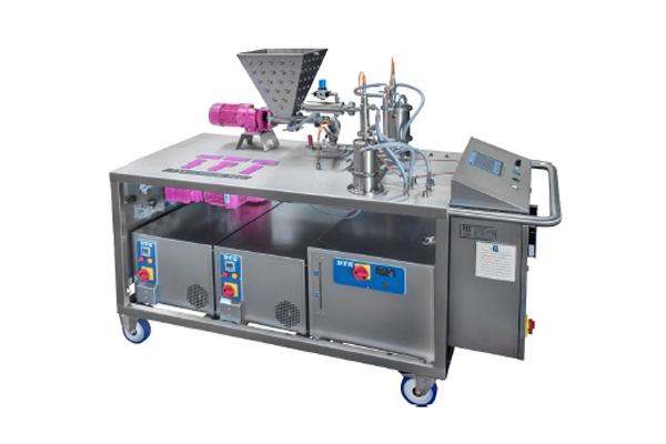 Innovation news: Tanis Food Tec RotoPilot