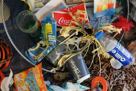 Nestlé joins global governments for agreement on plastic waste