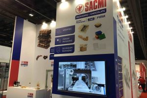 Italian packaging businesses continue global trade export tour