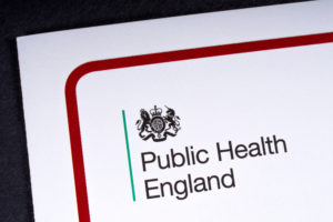 PHE report highlights failure to reduce enough sugar content