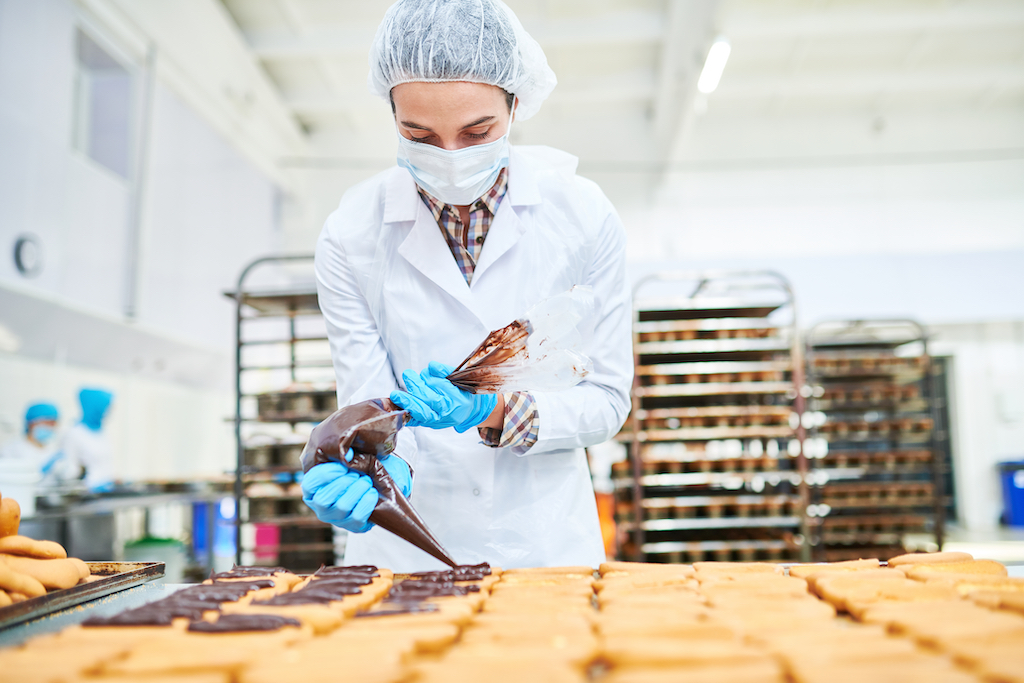 UK confectionery market steels itself for continued challenging conditions