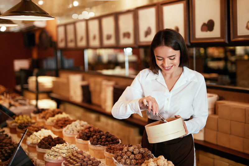 Crucial season lies ahead for manufacturers and confectionery retailers