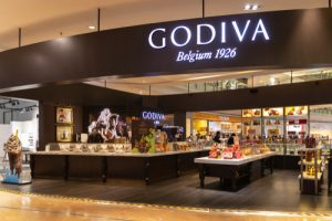 Godiva appoints president role for European and Middle East markets