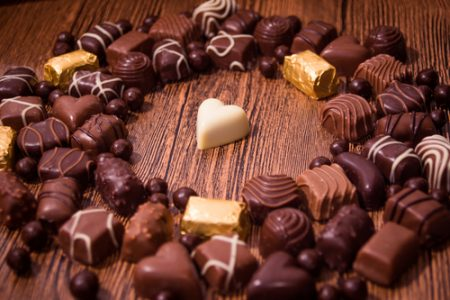 Market studies project confectionery sector growth to 2022