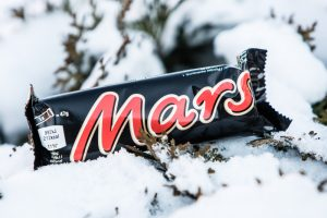 Mars bars face UK supply shortage in the event of no Brexit deal