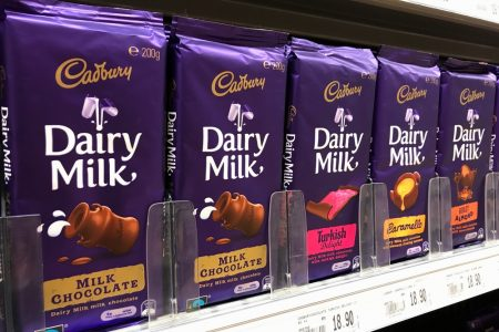Cadbury expresses disappointment at loss in chocolate trademark case