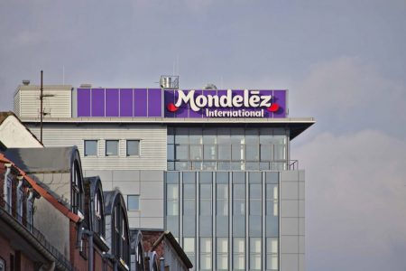 Mondelēz International posts growth with $26 billion annual revenues