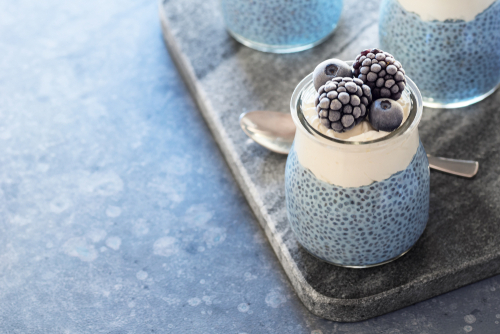 Naturex releases latest blue spirulina line for confectionery