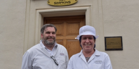 Focus: Making a century of memories with A.L.Simpkin & Co sweets