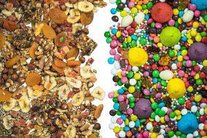 Snacks study reveals seven major trends