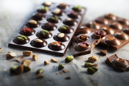 Barry Callebaut develops reduced sugar products