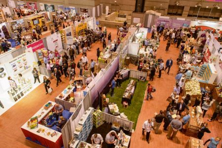 Final countdown for international Sweets and Snacks Expo