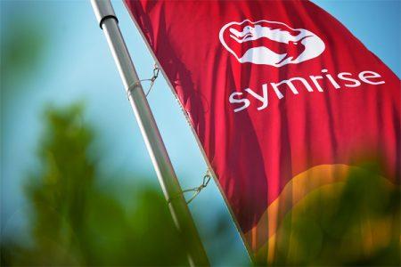 Gold for Symrise