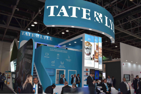 Tate and Lyle statement shows quarterly business growth