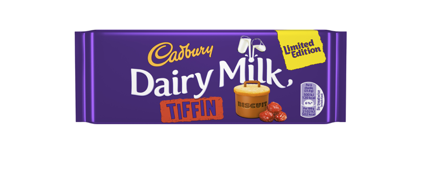 Cadbury favourite makes a return