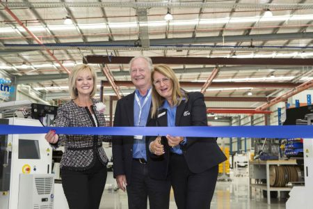 tna expands equipment production with new Australian manufacturing site