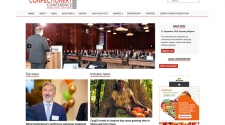 Unveiling the World Confectionery Conference website