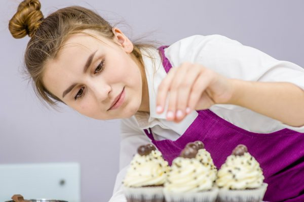 Brightest young global confectionery talent to compete at iba